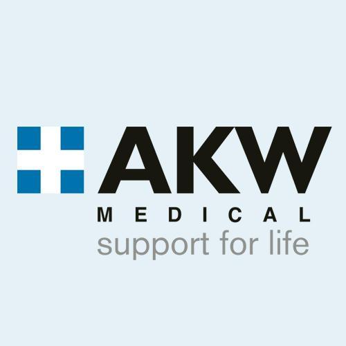 AKW Medical · New & Refurbished Medical Equipment & Supplies