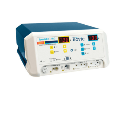 Bovie Specialist|PRO 1250S Electrosurgical Unit