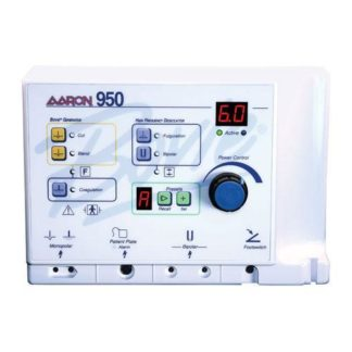 Aaron Bovie 950 Electrosurgical Unit