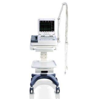Edan Premium EKG Cart