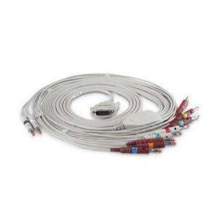 Edan SE-1200 EKG Cable