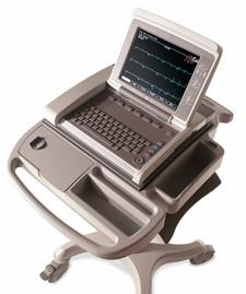 GE Mac 5500 Refurbished EKG Machine