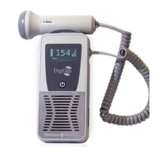 Newman Medical DigiDop 300 Doppler
