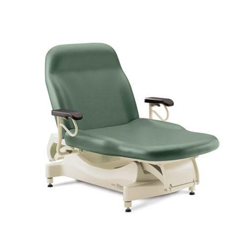 Used Ritter 244 Bariatric Exam Table 183 Akw Medical