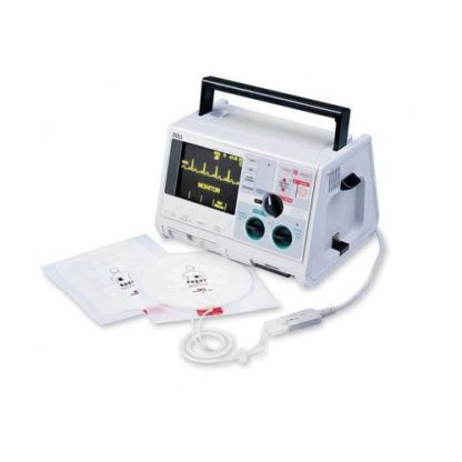 Zoll M-Series Monophasic Defibrillator with Pacing