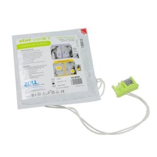 Zoll Stat-Padz II Multi-Function Electrodes