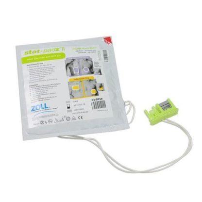 Electrodos multifunción - Zoll Stat-Padz II