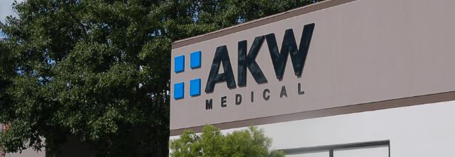 AKW Building
