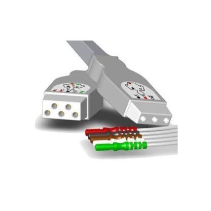 Datascope Passport ECG Cable