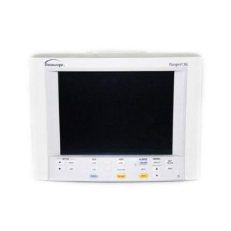 Datascope Passport XG Patient Monitor