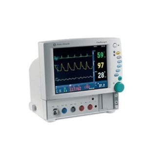 Monitor de pacientes - Datex Cardiocap/5