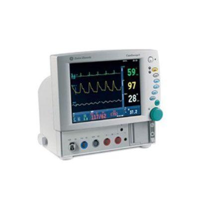 Datex Cardiocap/5 Patient Monitor