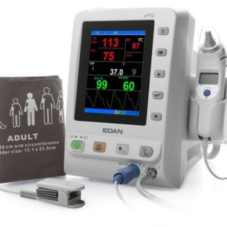 M3 Vital Signs Monitor (NIBP, SpO2 & Temp)
