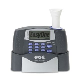 NDD EasyOne Plus Diagnostic Spirometry System