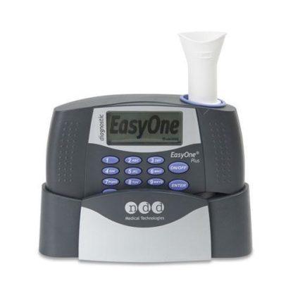 NDD EasyOne Plus Diagnostic Spirometry System