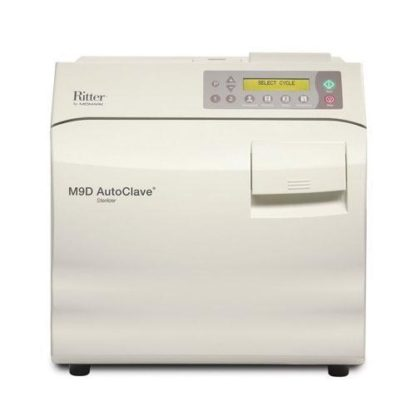 Ritter M9 Autoclave