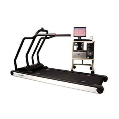 ECG de ejercicio basado en PC - Welch Allyn