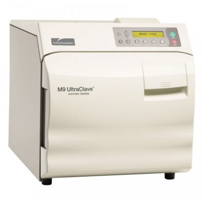 Pre-Owned Ritter Midmark M9 Autoclave