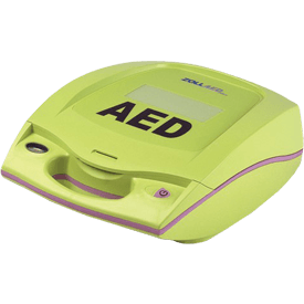 New AEDs