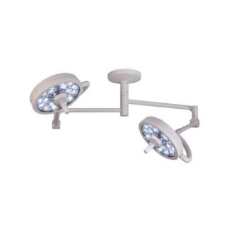 Medical Illumination MI 750 Dual Ceiling Light
