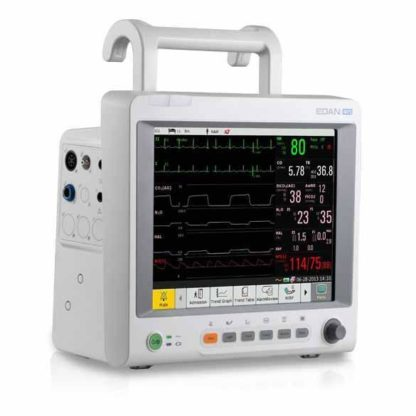 Edan iM70 Patient Monitor with Printer and Touch Screen