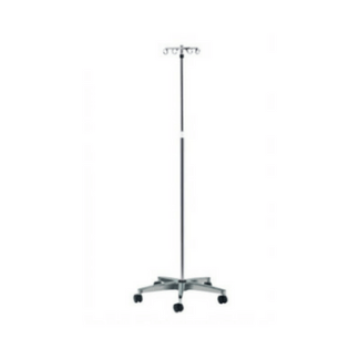 Clinton Industries Inc. IV-454 IV Pole