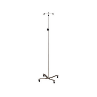 Clinton Industries IVS-312 IV Pole