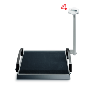 Seca 664 EMR Ready Electronic Wheelchair Scale