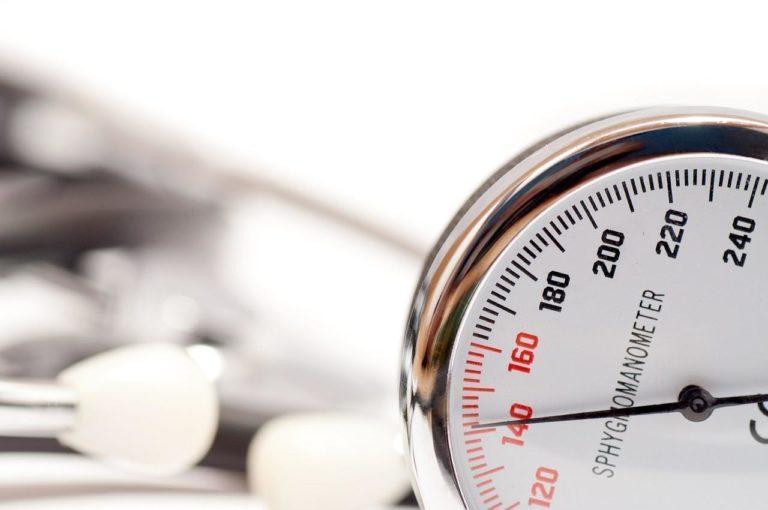 Blood Pressure Device