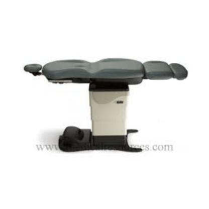Midmark 641 Procedure Chair Flat