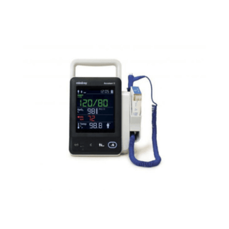 Mindray Accutorr 3 Vital Signs Monitor