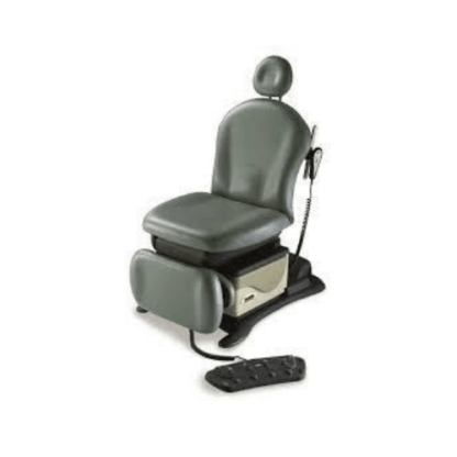 Pre-Owned Midmark 641 Procedure Chair