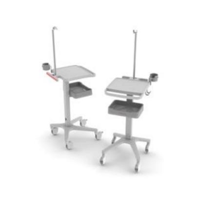 Schiller Cardiovit MS-2015 EKG Machine Dual