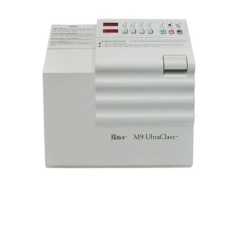 Pre Owned Ritter M9 Autoclave