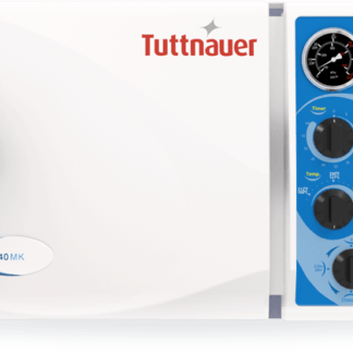 Tuttnauer 2540MK