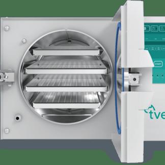 Tuttnauer Automatic Veterinary Autoclave 10E