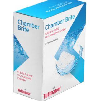 Tuttnauer Chamber Brite Clean & Shine Autoclave Cleaner