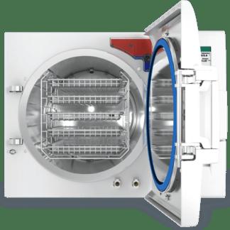 Tuttnauer Automatic Veterinary Autoclave 11E