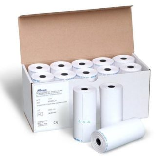 MIR Paper Roll Standard Thermal Paper Box of 10
