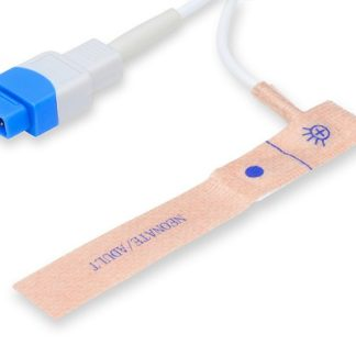 Datex Ohmeda Compatible Disposable SpO2 Sensor Neonate (40Kg) TS-AF-25