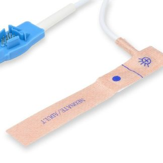 Datex Ohmeda Compatible Disposable SpO2 Sensor Neonate (40Kg) OXY-AF-10