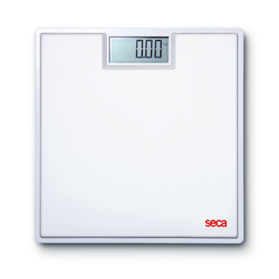 Seca 803 Digital Flat Scale for Individual Patient Use