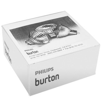 Philips Burton Replacement Bulbs