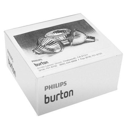 Philips Burton Replacement Bulbs