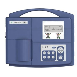 Edan VE-100 Vet EKG