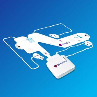 QT Medical PCA 500 Setup