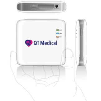 QT Medical PCA 500