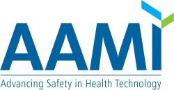 AAMI Certification Logo