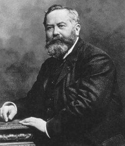 Charles Chamberland