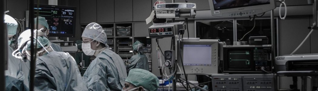 Electrosurgical Units Operating Room